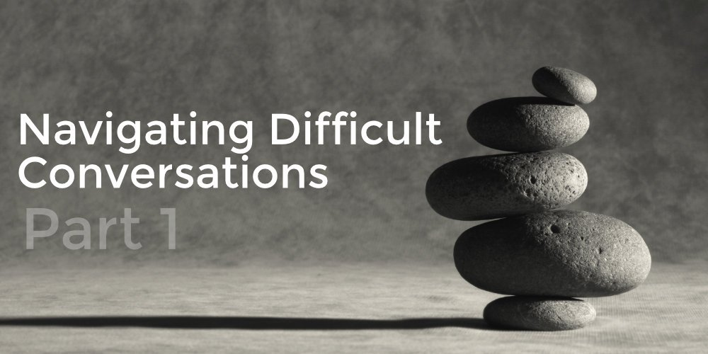 Navigating Difficult Conversations Part 1 Ignitephysio